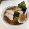福島の山奥にある『麺屋正遊』で白河ラーメンを食べさせられたわ!【福島県郡山市熱海町】