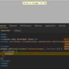ChromeやFireFoxの開発者ツールを無効にする