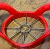 【便利グッズ】最強の台所アシストマシーンは、紐で引っ張ってビューン!