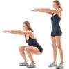 自宅でできる簡単な足のトレーニング【初心者必見】