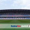hamatra match preview 013:逆境こそがチャンス 〜 【2017 明治安田生命 J1リーグ 第30節】 vs 鹿島アントラーズ