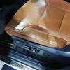 自動車内装修理#231 USトヨタ/ タンドラ クルーマックス1794 Edition 革シート擦れ補修