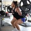 大腿四頭筋の鍛え方!!!痩せたい!太りたくないと思うなら鍛えよう下半身!下半身の効率的で楽しい鍛え方!!!?