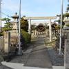 尾張式内社を訪ねて ㉖ 諸鍬神社