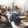 派遣前訓練62日目   ラジオ委員会終了