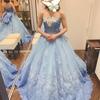 FTW アンバのドレスはやっぱり綺麗!私たちはこのプランを選びました!