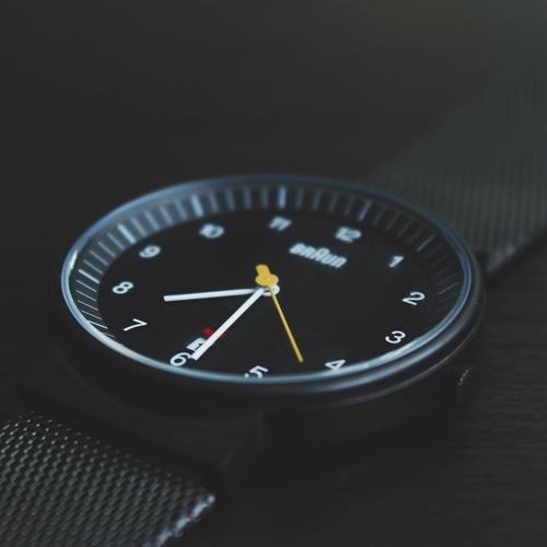 おしゃれで安い!人気の腕時計5選