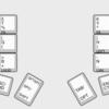 MiniDoxの修行記録(キーマップ+キースイッチ+キーキャップ編)