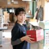 情報雑誌「DIME」の公式サイト「@DIME」で漆塗り職人の今瀬風韻さんが紹介されています