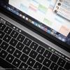 macOS SierraにOLEDタッチバー、Touch ID、USB3.1などのヒント