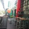バンコクのスクンビットにあるフーターズで朝食を!! #62