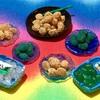 わらび餅の作り方☆和菓子シリーズ動画レシピ