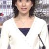 山本舞衣子日本テレビアナウンサーと中田有紀さんの朝の震災向けニュース