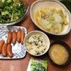 豚肉と白菜の重ね煮