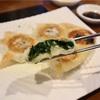 【光化門】「ニラチヂミ」という名の美味しいニラ饅頭@소고산제일루/ソゴサンチェイルル