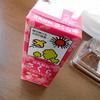 【日記】キッコーマンの「さくら餅味」の豆乳を飲んだぞ!