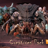 Unityアセット紹介~ PBR Creatures(Pack)~