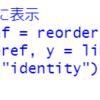 都道府県別の図書館数などのデータの分析2 - R言語で各データを可視化する。ggplot2のgeom_bar関数とgeom_hist関数。