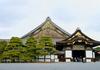 世界遺産 二条城 Nijo-jo