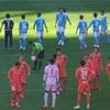 2020 J2リーグ 第39節 ジュビロ磐田 vs 大宮アルディージャ 2020.12.6