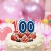 ブログ開設100日&100記事!素人日記のPV数と今後の方針