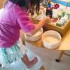 2歳5ヶ月娘の最近の様子とちょっと気になるキーキー声。