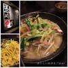 ●彦根市「長崎食堂」の長崎ちゃんぽん