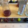 FRUIT(本町)🍇 Grape approach.(ぶどうのコース) 2020.09
