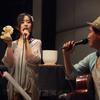 12月パルクひるカフェライブ~aya復活祭~