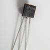 電子工作初心者がIoT挑戦!温度センサーLM35DZ