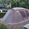 那須野が原オートキャンプ場で引きこもりキャンプした話