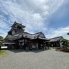 天守と本丸御殿が現存している日本唯一の城、高知城 [現存12天守][日本100名城][高知県高知市]