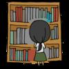 本嫌いだった書店員が思うこと〜過去・現在・未来〜|本が売れない原因は『無関心』にある