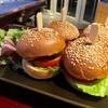 【北京】Blue Frog(頤堤港店)でハンバーガー。20時までドリンクハッピーアワー