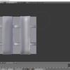 Blenderでスカルプトモデリングを行う その3(ブラシのテクスチャ)
