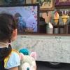 とっても可愛いふわふわの『ジェラトーニ・ワゴン』を見に行ってきました。