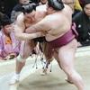 日馬富士、強引な投げで墓穴…照ノ富士は2連敗