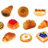朝はパン ♪ パンパパン ♪