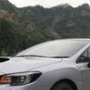 【VAB】車の慣らし25%、人間の慣らし50%ぐらいかな