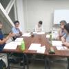 『職場を変える秘密のレシピ47』の第1回読書会