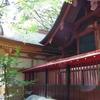 最強のパワースポット 麻賀多神社 本宮(2)