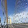 【プレイベン】カンボイチ長い橋、ツバサ橋