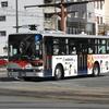 南国交通 667号車