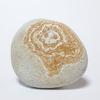 「石の女神様」現代アート  石 Contemporary Art 偶偶絵石vol.26