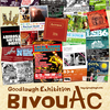 goodlaugh Exhibition「BIVOUAC」 2012/8/25~9/2@FLAT