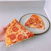 アメリカのピザのお値段|価格 #ピザが食べたい