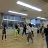 【JAZ HIP HOPダンス】講座レポート♪