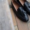 頼れる名靴「クロケット&ジョーンズのキャベンディッシュ」