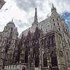 ウィーン再浮上、チューリッヒの可能性も:2017ドイツ旅・準備編10