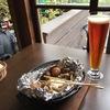 [ま]谷中ビアホールで楽しむ古民家の秋とクラフトビール @kun_maa